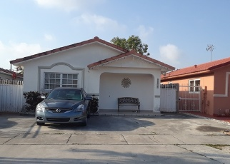Pre Foreclosure in Hialeah 33016 W 71ST PL - Property ID: 1465094570