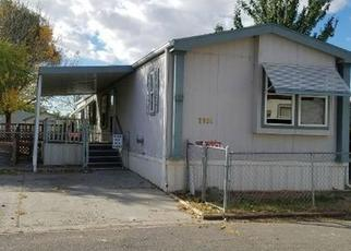Pre Foreclosure in Grand Junction 81504 GLOBE WILLOW AVE - Property ID: 1465173405