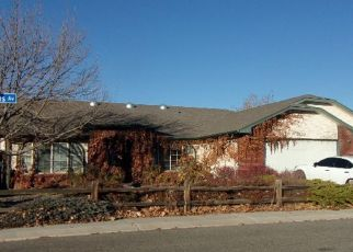 Pre Foreclosure in Grand Junction 81505 FOREST HILLS AVE - Property ID: 1465176471