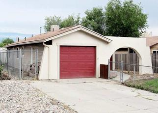 Pre Foreclosure in Grand Junction 81504 1/2 BRISTOL CT - Property ID: 1465179536