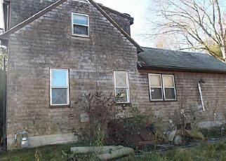 Pre Foreclosure in North Dighton 02764 OLD SOMERSET AVE - Property ID: 1465267573