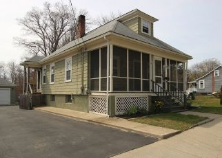 Pre Foreclosure in Attleboro 02703 GEORGE ST - Property ID: 1465284657