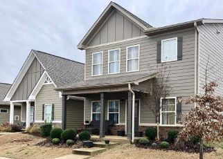 Pre Foreclosure in Huntsville 35806 BARRINGER CT NW - Property ID: 1465355149