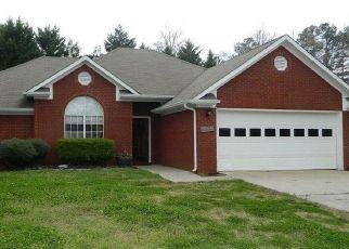 Pre Foreclosure in Madison 35758 JARRETT LN - Property ID: 1465358224