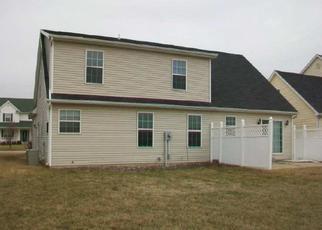 Pre Foreclosure in Toledo 43615 SUGARBERRY LN - Property ID: 1465370942
