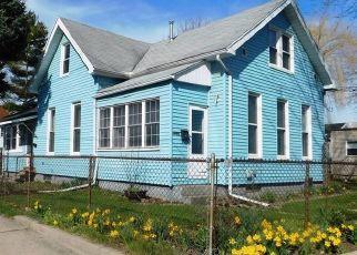 Pre Foreclosure in Toledo 43605 MOTT AVE - Property ID: 1465374437