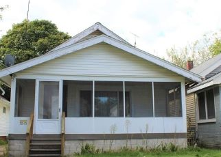 Pre Foreclosure in Toledo 43612 WATSON AVE - Property ID: 1465375757