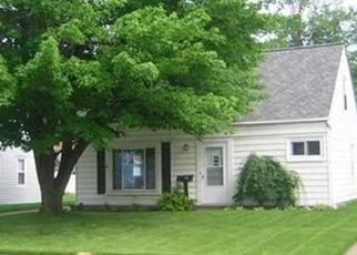 Pre Foreclosure in Euclid 44132 ZEMAN AVE - Property ID: 1465574592