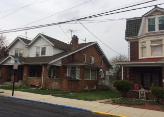 Pre Foreclosure in Allentown 18104 W LIBERTY ST - Property ID: 1465618382