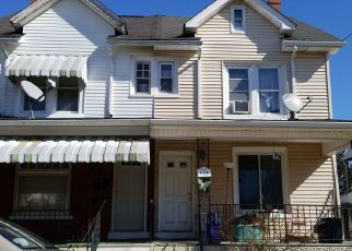 Pre Foreclosure in Emmaus 18049 N 7TH ST - Property ID: 1465622773