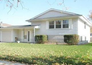 Pre Foreclosure in Merrillville 46410 PIERCE ST - Property ID: 1465666564