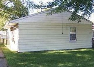 Pre Foreclosure in Hammond 46323 165TH ST - Property ID: 1465669634