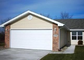 Pre Foreclosure in Merrillville 46410 W 82ND AVE - Property ID: 1465681907