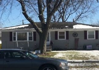 Pre Foreclosure in Griffith 46319 N RENSSELAER ST - Property ID: 1465690209