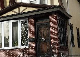 Pre Foreclosure in Brooklyn 11203 NEW YORK AVE - Property ID: 1465759411