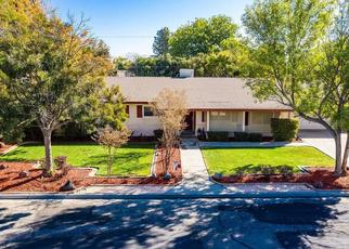 Pre Foreclosure in Hanford 93230 CHESTNUT ST - Property ID: 1465783950