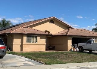 Pre Foreclosure in Shafter 93263 LOEWEN ST - Property ID: 1465814603