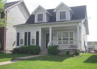 Pre Foreclosure in Louisville 40211 RUSSELL LEE DR - Property ID: 1465865852