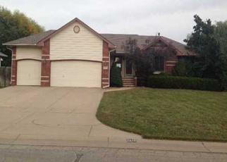 Pre Foreclosure in Wichita 67205 N COVINGTON CIR - Property ID: 1465918398
