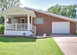 Pre Foreclosure in Udall 67146 W 1ST ST - Property ID: 1465938998