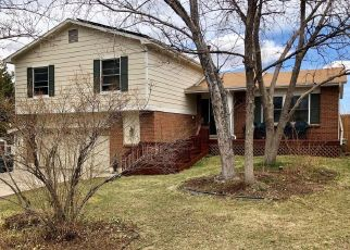 Pre Foreclosure in Littleton 80128 S HOLLAND ST - Property ID: 1466008175