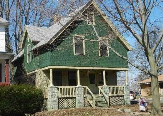Pre Foreclosure in Davenport 52803 N PERRY ST - Property ID: 1466126888