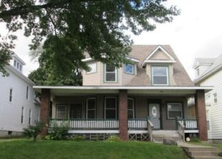 Pre Foreclosure in Davenport 52802 W 5TH ST - Property ID: 1466128636