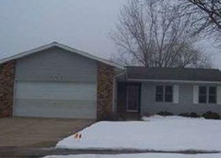 Pre Foreclosure in Waterloo 50701 CIMMARRON LN - Property ID: 1466131701