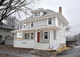 Pre Foreclosure in Cedar Rapids 52403 19TH ST SE - Property ID: 1466138703