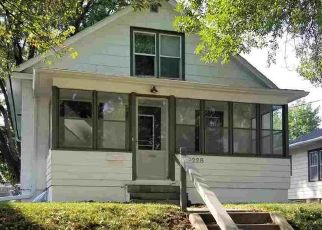 Pre Foreclosure in Sioux City 51106 5TH AVE - Property ID: 1466140900