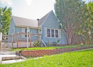Pre Foreclosure in Sioux City 51104 24TH ST - Property ID: 1466172421