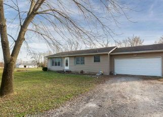 Pre Foreclosure in Blue Grass 52726 115TH ST - Property ID: 1466175488