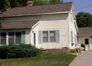 Pre Foreclosure in Camanche 52730 3RD ST - Property ID: 1466188633