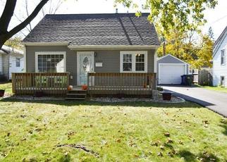 Pre Foreclosure in Cedar Rapids 52403 11TH AVE SE - Property ID: 1466210532
