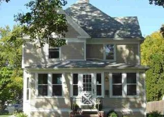 Pre Foreclosure in Waterloo 50702 GRANT AVE - Property ID: 1466215341