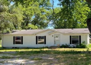 Pre Foreclosure in Stuart 50250 N SHERMAN ST - Property ID: 1466226741