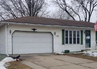 Pre Foreclosure in Cedar Rapids 52404 WILSON AVE SW - Property ID: 1466246440