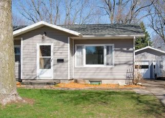 Pre Foreclosure in Cedar Rapids 52405 22ND ST NW - Property ID: 1466264844