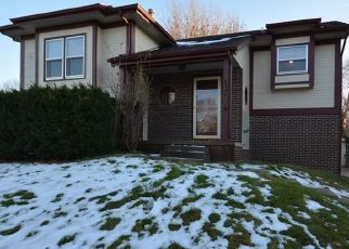 Pre Foreclosure in West Des Moines 50265 TAMARA LN - Property ID: 1466321781