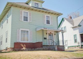 Pre Foreclosure in Sioux City 51103 VILLA AVE - Property ID: 1466346745