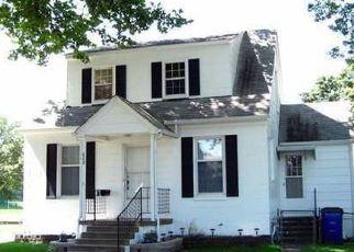Pre Foreclosure in Cedar Rapids 52405 13TH ST NW - Property ID: 1466347168