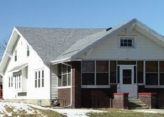 Pre Foreclosure in Marshalltown 50158 1/2 N 9TH ST - Property ID: 1466353303