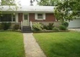 Pre Foreclosure in Demotte 46310 ALMOND ST NW - Property ID: 1466386148