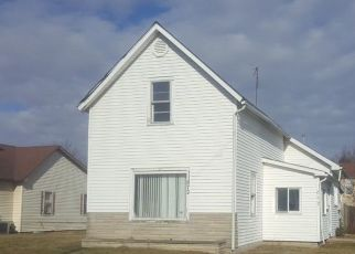 Pre Foreclosure in Huntington 46750 LEOPOLD ST - Property ID: 1466387468