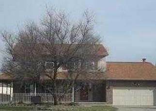Pre Foreclosure in Batesville 47006 BELMONT PL E - Property ID: 1466394929