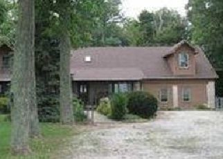Pre Foreclosure in Shelbyville 46176 E STATE ROAD 44 - Property ID: 1466420315