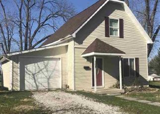 Pre Foreclosure in Mitchell 47446 W GRISSOM AVE - Property ID: 1466461485