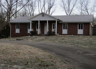 Pre Foreclosure in Bedford 47421 S HILL DR - Property ID: 1466477248