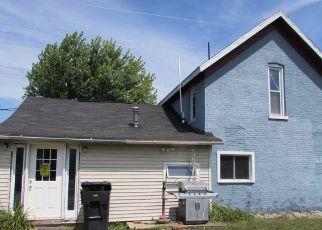 Pre Foreclosure in Huntington 46750 GRANT ST - Property ID: 1466482510