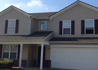 Pre Foreclosure in Greenwood 46143 DURHAM WAY - Property ID: 1466485129
